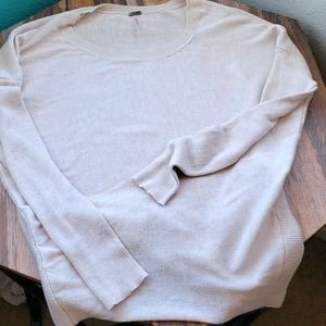 POOF Nordstrom Rack Knit Sweater Size Small